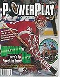 Power Play Sports Fan Hockey Sticks