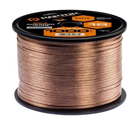 Speaker Wire Raptor RSW18-1000 Vice SERIES