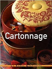 Cartonnage par Augagneur