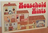 Household Hints, Ann Cope, 0911954546