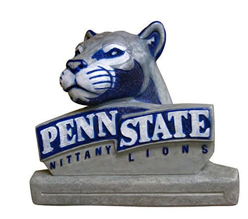 Stone Mascots - Penn State Nittany Lion College Stone Mascot by Stone Mascots