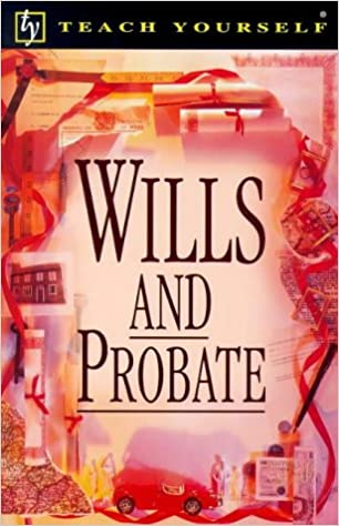 Wills and probate teach yourself business professional amazon wills and probate teach yourself business professional amazon jacqueline martin richard pooley 9780340720554 books solutioingenieria Images