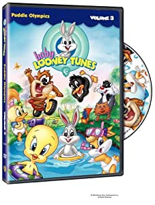 Baby Looney Tunes, Vol. 3, Puddle Olympics