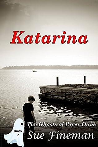 book cover of Katarina