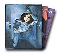 Gunnm, tome 1 à 9 (Coffret 9 volumes) par Yukito Kishiro