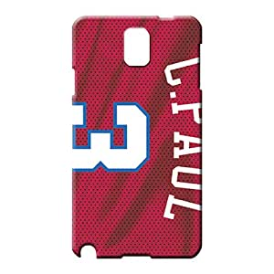 samsung note 3 Brand PC For phone Cases phone covers los angeles clippers nba basketball