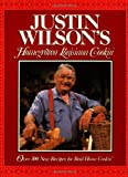 Justin Wilson's Homegrown Louisiana Cookin', Justin Wilson, 0026301253
