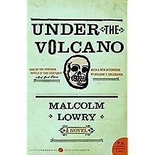Under the Volcano: A Novel