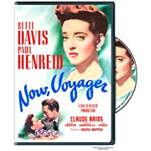 Now, Voyager (Keepcase) (2001)