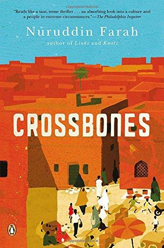 Crossbones Star (Crossbones: A Novel)