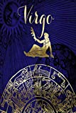 2020 Daily Planner Virgo Symbol Astrology Wheel Zodiac Sign Horoscope 388 Pages: 2020 Planners Calendars Organizers Datebooks Appointment Books Agendas