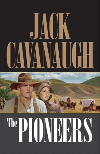 Read Online The Pioneers (American Family Portraits #5) PDF