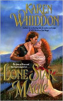 Lone Star Magic (The Magic Series, Book 4)