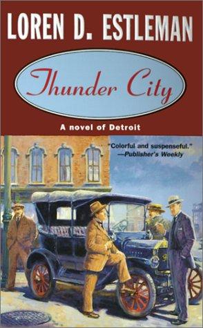 Download Thunder City (Detroit Crime Series #7) ebook