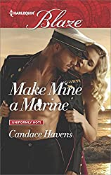 Make Mine a Marine (Uniformly Hot!)
