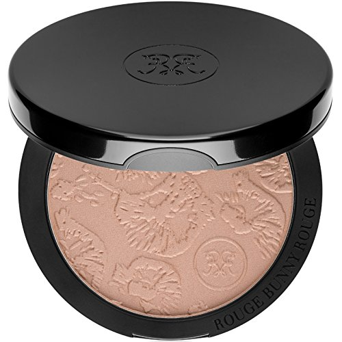 Rouge Bunny Rouge Bronzing Glow Powder- AS IF IT WERE SUMMER STIL at Goldcombe -