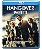 The Hangover Part III (Blu-ray+DVD)