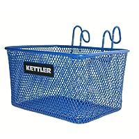 Cesta de metal Kettler para triciclos Kettler Kettrikes