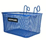 : Kettler Metal Basket for Kettler Kettrikes Tricycles