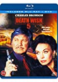 Death Wish 5: The Face of Death ( Death Wish V: The Face of Death ) ( Death Wish: The Face of Death ) (Blu-Ray & DVD Combo) [ NON-USA FORMAT, Blu-Ray, Reg.B Import - Denmark ]