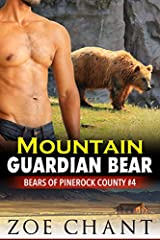 A mountain man with a tragic past + a curvy amnesiac + two deadly secrets = one explosive romance!His bear-shifter clanmates know him only as Gannon, a scarred loner concealing a dark past. The mountain man of the Pinerock Bears guards the Ci...