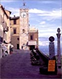 The Most Beautiful Country Towns of Tuscany (Most Beautiful Villages Series)