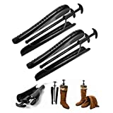 Satisfounder Boot Tree Shaft Boots Shapers Knee