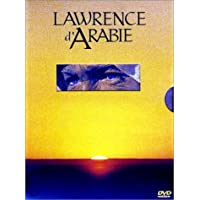 Lawrence d'Arabie - Edition Collector 2 DVD [Édition Collector]
