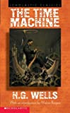 The Time Machine (Scholastic Classics)