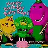 Happy Birthday Baby Bop, Linda Cress Dowdy, 1570640416