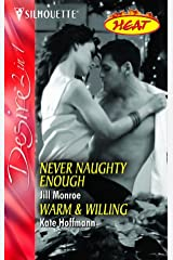 Never Naughty Enough Paperback
