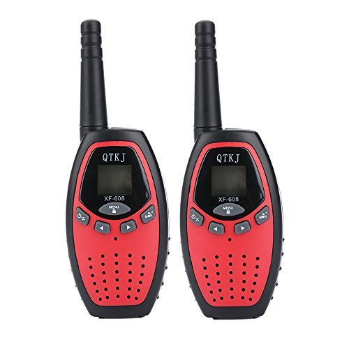 walky talky 4 pack - 9