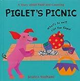 Piglet's Picnic, , 1845079760