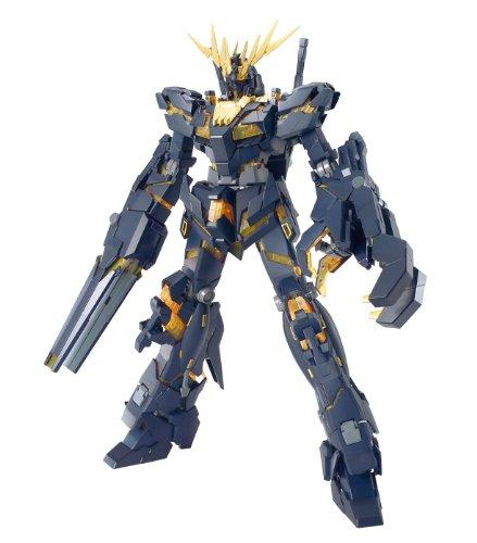 Bandai RX-0 Gundam Unicorn Unit 02 Banshee 1/100 Master ()