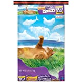 Purina Friskies Surfin' & Turfin' Favorites Cat Food 22 lb. Bag, Pack of 2 Review