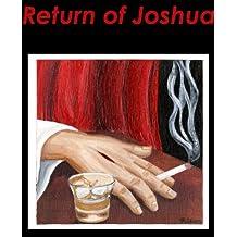 Return of Joshua (Dream Seeker Book 2)
