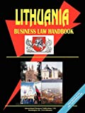 Lithuania Business Law Handbook, Global Investment Center Staff, 0739764241