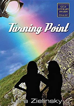 book cover of Turning Point
