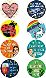 Lavley 16 Adult Achievement Stickers (Adulting) - Perfect Funny Gift...