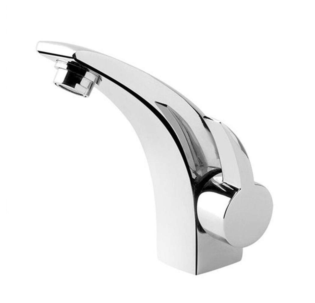 Taps Mixer Swivel Faucet Sink  Bathroom-Sitting Type Hot and Cold Water Faucet Sanitary Ware Washbasin Basin Basin Faucet