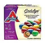 Atkins Endulge Treats, Chocolaty Peanut Candies, 5 Count