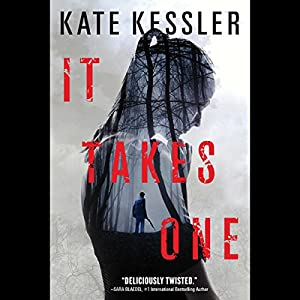 It Takes One Audiobook