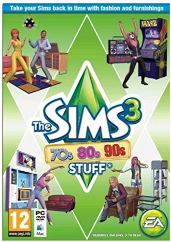 The Sims 3 70's, 80's and 90's ()