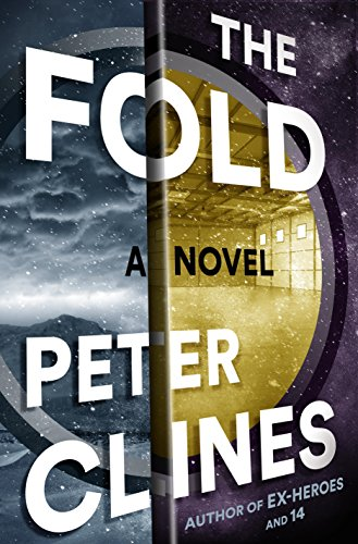The Fold: A Novel cover