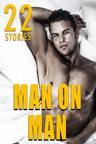 Older men gay stories