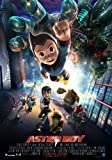 Astro Boy Movie Mini Poster 11x17 Master Print