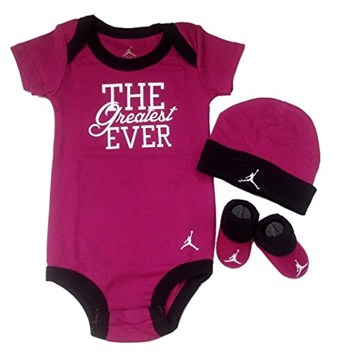 Michael Jordan Baby Layette Set and Cellphone Anti-dust Plug