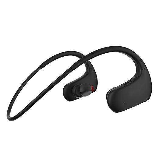 Y-3c Auriculares Auriculares Bluetooth Deportivos IPX7 A Prueba de ...