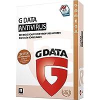 G Data Antivirus - 1 PC / 1 Jahr