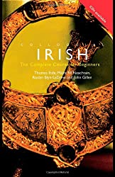 Colloquial Irish: The Complete Course for Beginners (PB + CD)